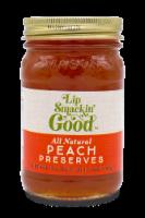 Peach Preserves - 1 Unit