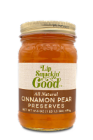 Cinnamon Pear Preserves - 1 Unit