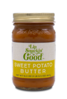 Sweet Potato Butter - 1 Unit