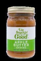 REDUCED SUGAR Apple Butter Spread - 1 Unit