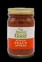 Peach Spread - 1 Unit