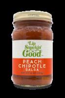 Peach Chipotle Salsa - 1 Unit