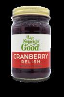 Cranberry Relish - 1 Unit
