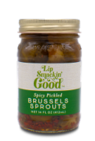 Pickled Brussles Sprouts - 1 Unit