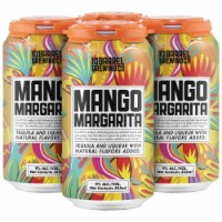 10 Barrel Brewing Mango Margarita Prepared Cocktails