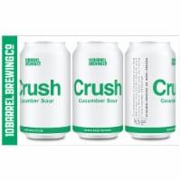 10 Barrel Brewing Crush Cucumber Sour