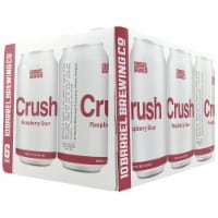 10 Barrel Brewing Crush Raspberry Sour