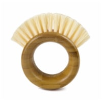 Full Circle The Ring Vegetable Scrub Brush