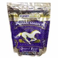 Equine Edibles 4078 22 oz Therapeutic Bran Mash - Original Recipe