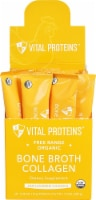 Vital Proteins  Organic Bone Broth Collagen   Unflavored Chicken