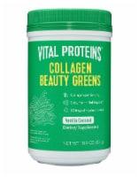 Vital Proteins Collagen Beauty Greens (Bovine) Dietary Supplement - 10.2 oz