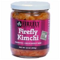 Firefly Kitchens Kimchi
