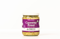 Firefly Kitchens Caraway Kraut