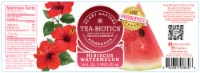 Scoby Masters Tea-Biotics Hibiscus Watermelon Kombucha