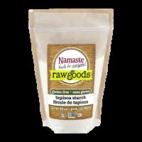 Namaste Raw Goods Gluten-Free Tapioca Starch