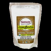 Namaste Raw Goods Gluten Free Organic Tapioca Starch