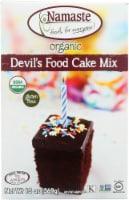 Namaste Foods Organic Devil's Food Cake Mix