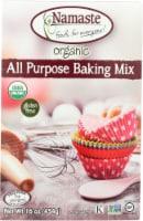 Namaste Foods Organic Gluten Free All Purpose Baking Mix - 16 oz