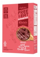Cybele's Free to Eat Superfood Red Rotini Pasta