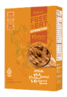Cybele's Free to Eat Superfood Orange Rotini Pasta