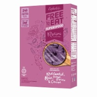 Cybeles Gluten Free Superfood Purple Rotini Pasta