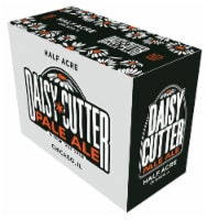 Half Acre Beer Company Daisy Cutter Pale Ale - 12 cans / 12 fl oz