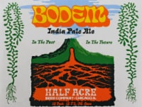 Half Acre Beer Company Bodem India Pale Ale