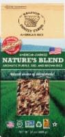 Ralston Family Farms Nature's Blend Rice - 24 oz