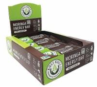 Kuli Kuli  Moringa Energy Bars   Dark Chocolate