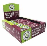 Kuli Kuli  Moringa Energy Bars   Black Cherry