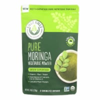 Kuli Kuli Pure Moringa Vegetable Powder - 7.4 oz