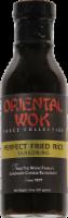 Oriental Wok Fried Rice Sauce