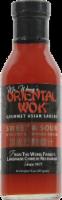 Oriental Wok Sweet and Sour Sauce - 14 Oz