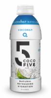 Coco5 Citrus Splash Coconut Water