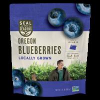 Seal the Seasons Oregon Blueberries