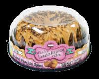 Mrs. W's Wonderlicious Cakes Autumn Pumpkin Spice Bundt Cake - 1 ct