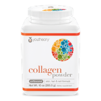 YouTheory Unflavored Collagen Powder Dietary Supplement