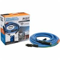 Pirit 5/8 In. Dia. x 50 Ft. L. Heated Water Hose PWL-04-50 - 1