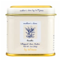 Vanilla Scented Whipped Butter - 2oz