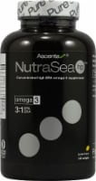Ascenta  NutraSea HP™   Lemon