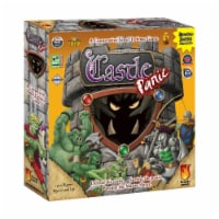 Fireside Games Castle Panic Board Game