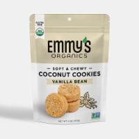 Emmy's Organics Coconut Vanilla Macaroons