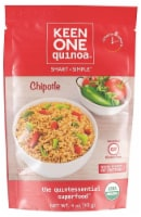 Keen One Chipotle Quinoa