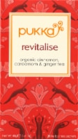 Pukka Revitalise Herbal Tea Sachets