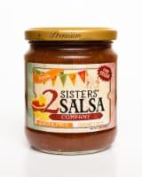 2 Sisters Salsa Company Fiesta Salsa - 16 fl oz
