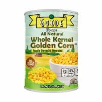 Goode Whole Corn - 15.25 oz