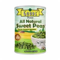 Goode Sweet Peas - 15 oz