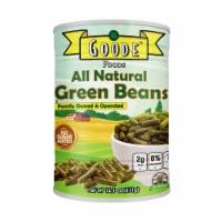 Goode Cut Green Beans - 14.5 oz