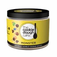 The Cookie Dough Cafe Monster Gourmet Edible Cookie Dough - 16 oz