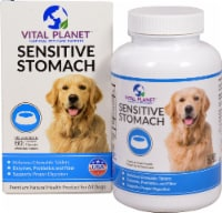 Vital Planet  Sensitive Stomach for Dogs   Chicken